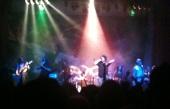 Eluveitie @ Rickshaw 2010