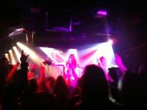 Finntroll @ Red Room 2010