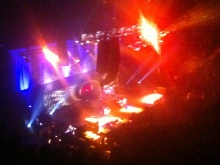 Tool @ Rogers Arena 2010