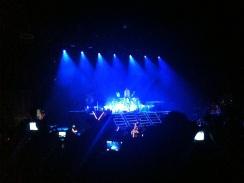 X Japan @ Queen Elizabeth Theatre 2010