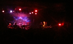 Blind Guardian @ Showbox 2010