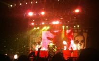 Rob Zombie @ Rogers Arena 2011