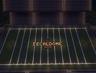 Fecaldome Field
