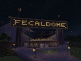 Fecaldome Main Entrance