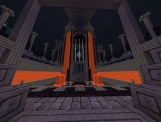 Sporicon Temple of Surtur