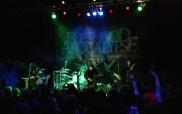 Fleshgod Apocalypse @ Rickshaw 2013