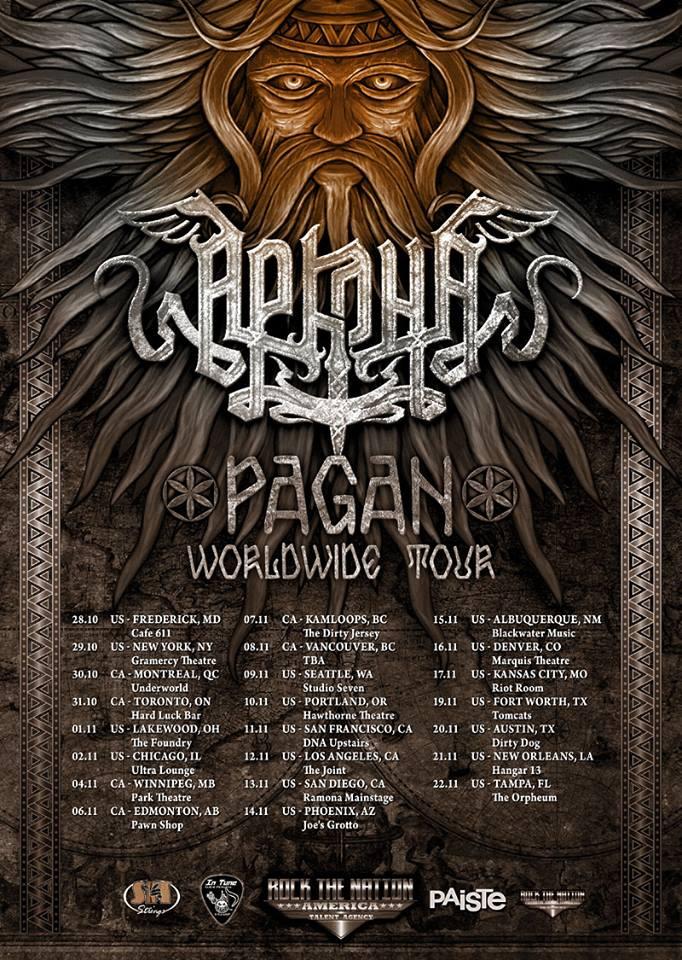 American Authors Tour Dates