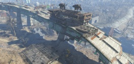 Fallout 4 - Greygarden