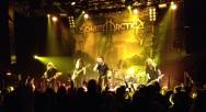 Sonata Arctica @ Venue 2014