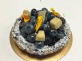 Seasonal Blueberry Tart