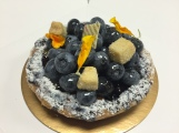 Seasonal Blueberry Tart