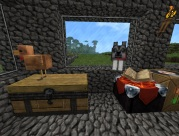 Minecraft Pets