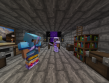 Nether Portal 1 (failed mission)
