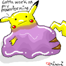 Pikachu_Ditto_transformation