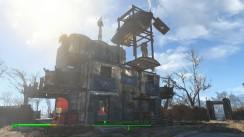 Sanctuary Settlement Base
