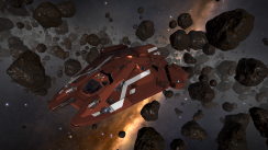 Viper in Extraction Zone