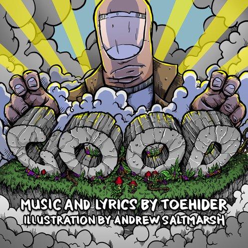Toehider-Good