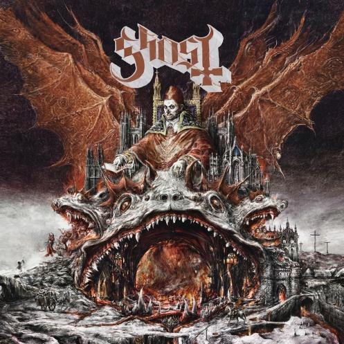 GhostPrequelle