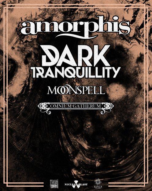 Dark Amorphis